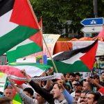 هموم فلسطين في برلين