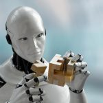 وظائف يقوم بها الروبوت بدلاً من البشر