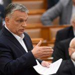 رئيس وزراء المجر يربط بين المهاجرين وكورونا