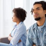 الانفصال العاطفي بين الأزواج
