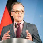 وزير الخارجية: أمريكا لن تبقى الذراع الواقية لأوروبا