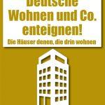 برلين ــ مطالب شعبية لمصادرة شركات الإسكان الكبرى