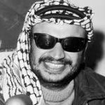 """أبو عمار """"أيقونة فلسطينية"""""""