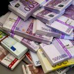 المطالبة بحد أقصى للمدفوعات النقدية