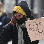 عقبات تحول جون بدء الترحيل إلى سوريا