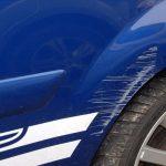 طرق بسيطة لإزالة الخدوش من سيارتك