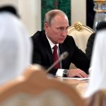 هل يمكن تحجيم روسيا في الشرق الأوسط ؟