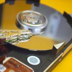 تهيئة القرص الصلب لا تكفي لحذف البيانات بأمان!