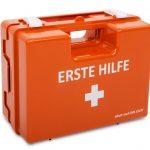 العمر الافتراضي لصندوق الإسعافات الأولية