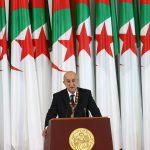 فاز الرئيس وخسرت الجزائر