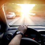 تعرض سائق السيارة للحر الشديد يرفع معدل الحوادث