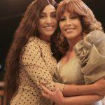 الزيارة .. مسلسل لبناني مصري