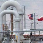 نهاية هيمنة الولايات المتحدة على الطاقة