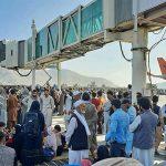 عواقب الأزمة الأفغانية على الانتخابات الألمانية