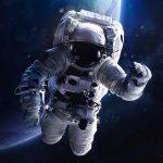 أول فيلم يتم تصويره في الفضاء الخارجي