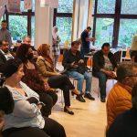 معرض الكتاب الخامس في برلين