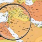 الوجود الأجنبي في الشرق الأوسط